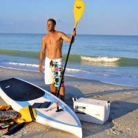 Jimmy Lewis - SUP Searcher