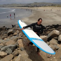 Jimmy Lewis - SURF Ultimate Noserider