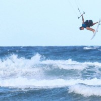 Jimmy Lewis - KITE SURF Kwad