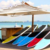 Hotel Cruise Controls Stand Up Paddle Jimmy Lewis